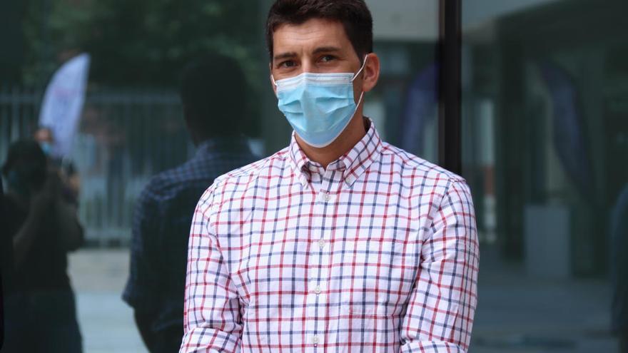 Oriol Mitjà qüestiona Fernando Simón: No té la talla ni les habilitats per gestionar una pandèmia