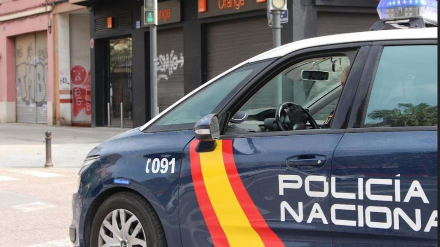 Detenido por el robo con violencia en una vivienda de Marbella haciéndose pasar por un repartidor