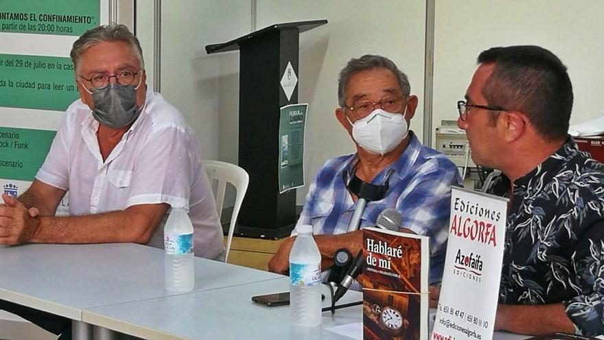 Fallece el abogado y escritor Arturo Reque, víctima del Covid