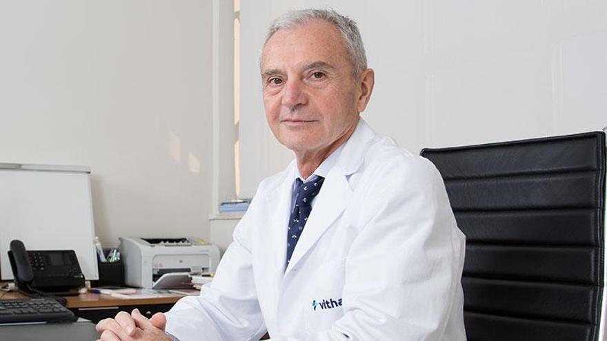 Desmitificando el tratamiento de la próstata: Todo lo que necesitas saber, de la mano del Dr. Lloret