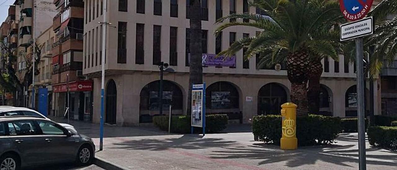 Imagen del Ayuntamiento