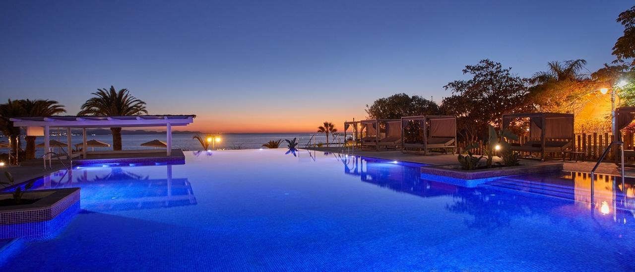 Dreams Lanzarote Playa Dorada: Disfruta de tus vacaciones en un hotel de lujo en Lanzarote con un 25% de descuento extra