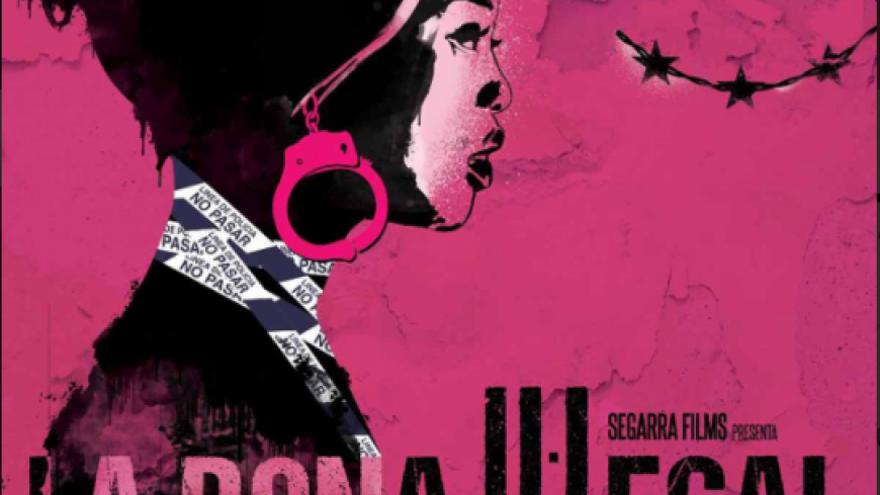 Cinema Cicle Gaudí: La dona il.legal