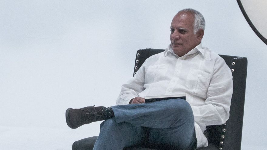 """""""El régimen cubano ya no tiene recursos para afrontar esta crisis"""""""