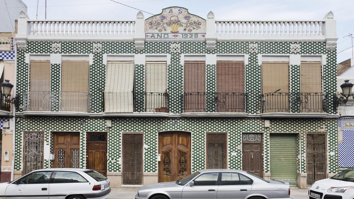 Casas de pueblo en València