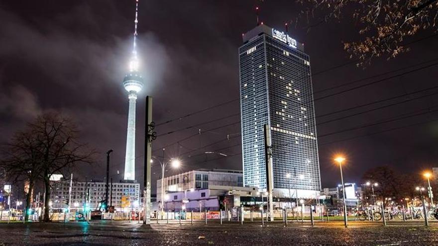 Al menos cuatro heridos en un tiroteo en Berlín