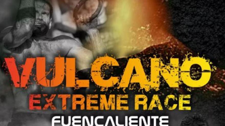 Aplazada la Vulcano Extreme Race de La Palma