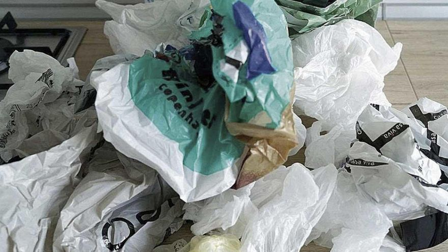 Mallorca verbannt Einweg-Plastiktüten ab Januar 2021 aus Handel