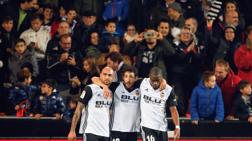 El renacimiento de Mestalla