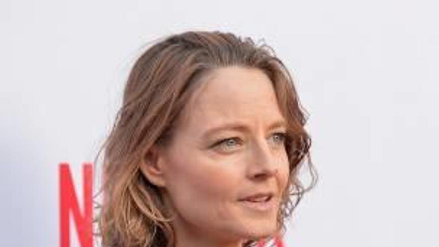 Jodie Foster dirigeix un episodi de «Black Mirror»