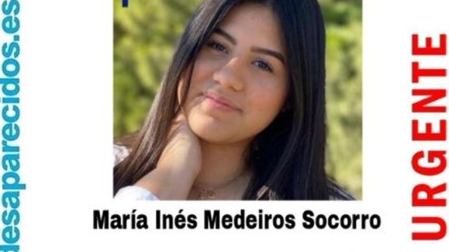 Buscan a una joven de 18 años desaparecida en València