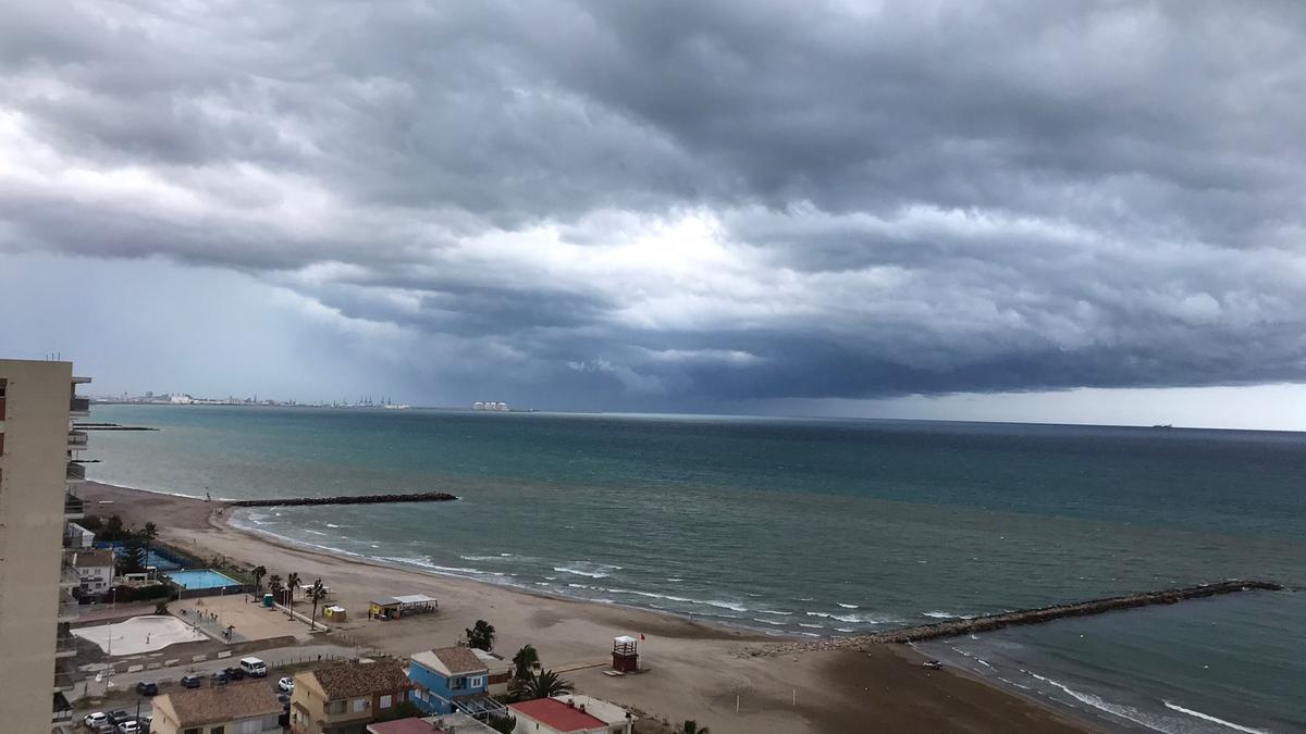 Nuevas lluvias y tormentas en Valencia en las próximas horas