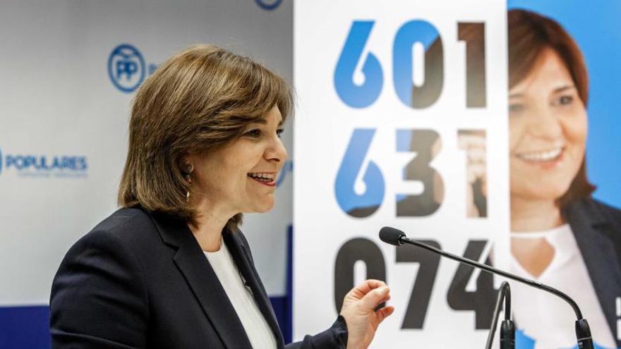 Elecciones autonómicas en la Comunitat Valenciana 2019: Programa electoral del PP