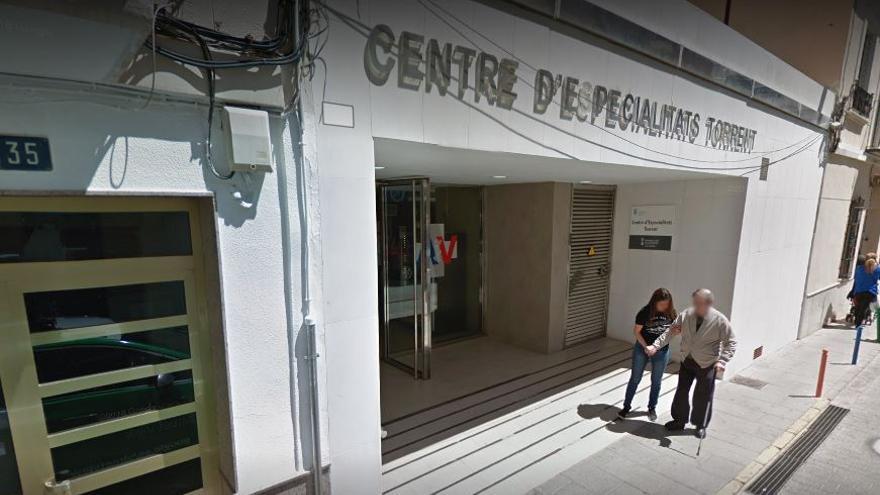 Sanidad reabre el 8 de octubre el consultorio de Santos Patronos