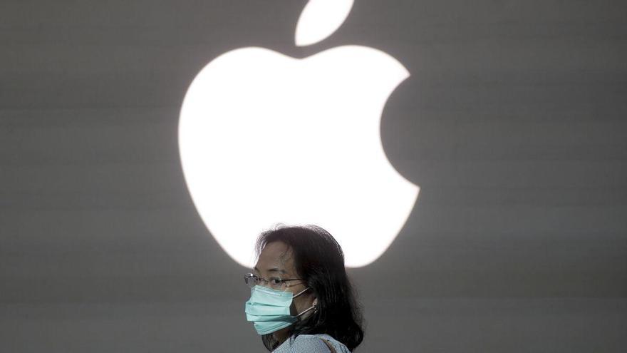 Arrenca el judici contra Apple per presumpte monopoli a l'App Store