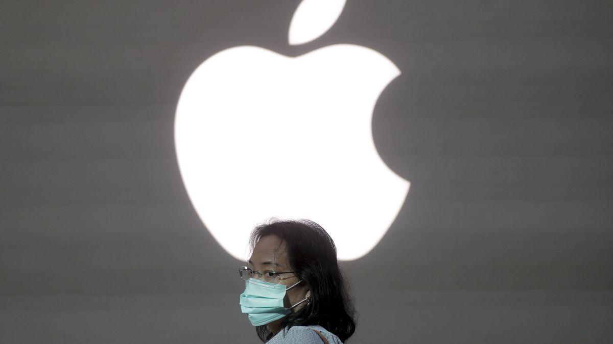 Apple encara el judici que podria canviar l'App Store.