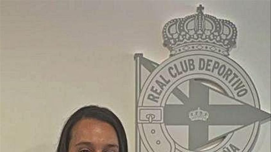 La extremo Tati refuerza al Deportivo Abanca B