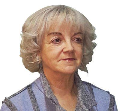 Maria Dolors Guardia
