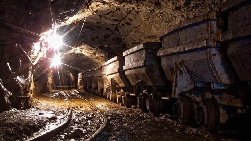 Un incendio en una mina de oro en China deja al menos 6 muertos