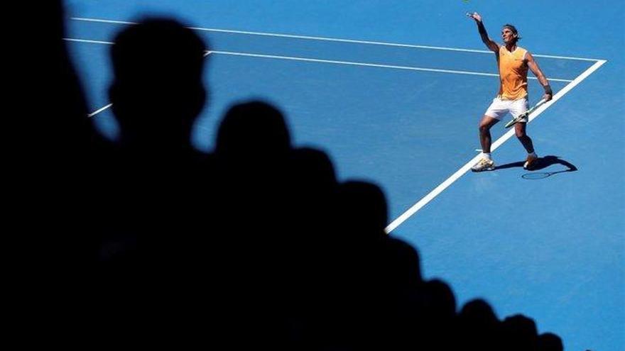 ATP, WTA, ITF Y Grand Slams donarán 6 millones de dólares para los tenistas más necesitados