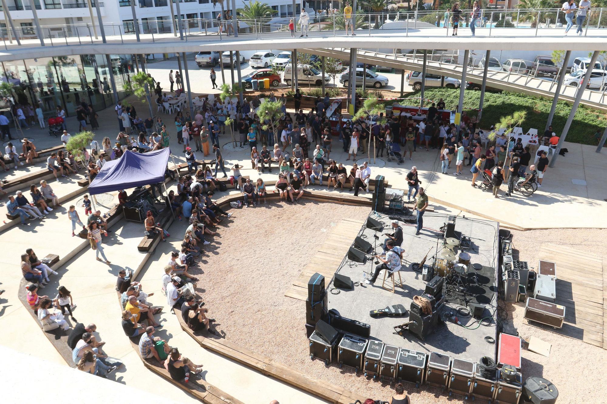 Soul Food Fest Ibiza 2021