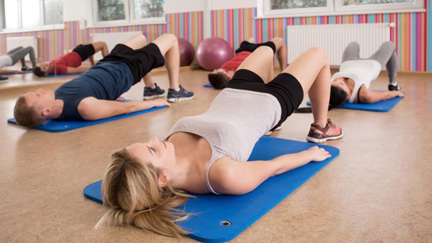 Hip thrust, el ejercicio de moda para poner los glúteos duros en 20 minutos