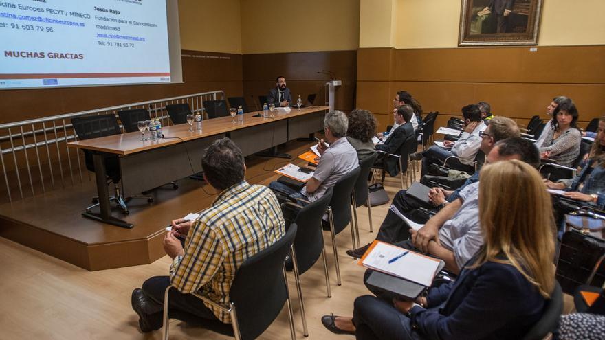 Las sedes de la UA ofrecen 21 charlas interactivas en dos meses