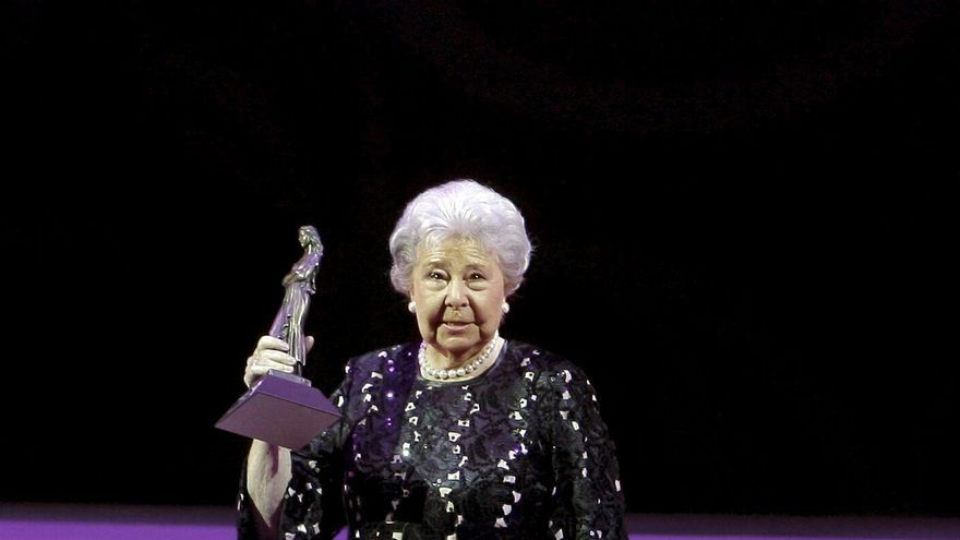 Muere a los 93 años la mezzosoprano alemana Christa Ludwig