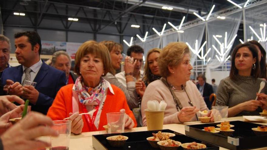 Baleares lleva seis chefs a la feria Gourmets, pero ninguno de Ibiza