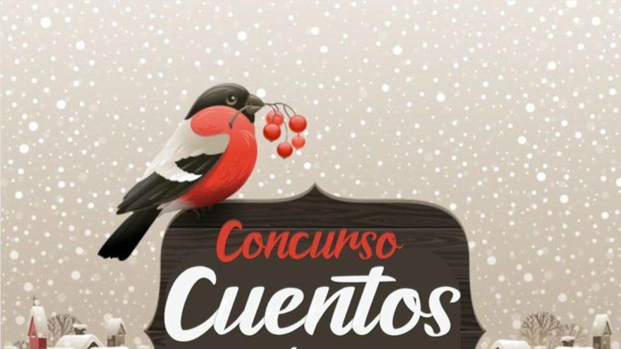 Concurso online: Cuentos de navidad