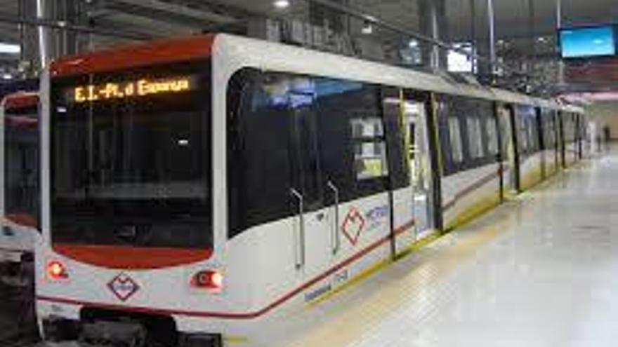 Palmas teure U-Bahn feiert Zehnjähriges