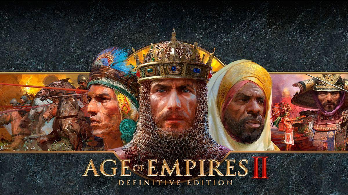 Age of Empires II: Definitive Edition da la bienvenida a los Señores de Occidente