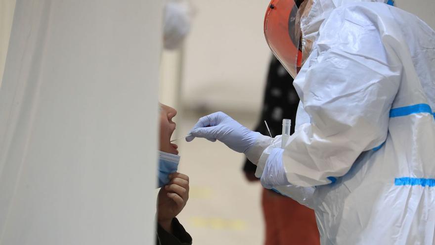 La Región registró ayer 69 nuevos casos de coronavirus