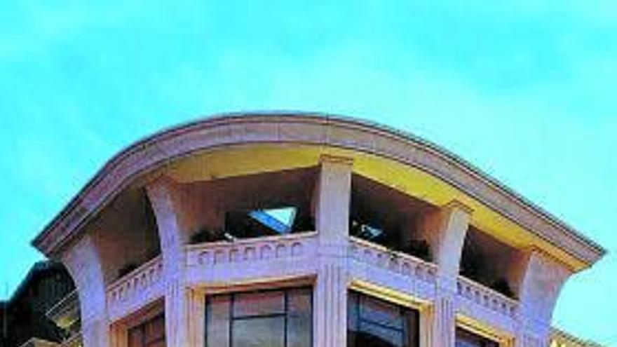 El Ayuntamiento contratará un ingeniero para el Auditorio y el Palacio de Congresos