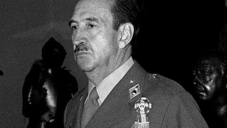 Alfonso Armada, figura clave del intento de golpe