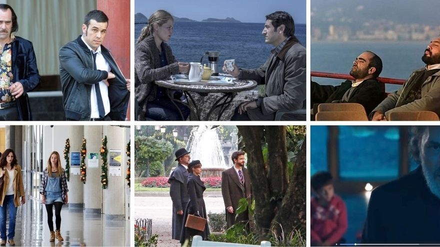 Vigo, un gran plató de cine con décadas de historia