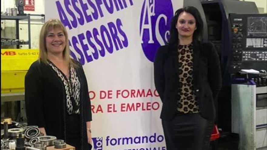 Acuerdo entre MetalCórdoba y Assesform Asessors