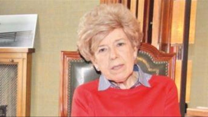 "Pilar Urbano: ""Hubo un complot de Estado para salvar a la infanta"""