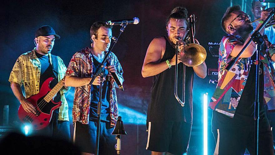 Doctor Prats i Orquestra Maribel, plats forts musicals