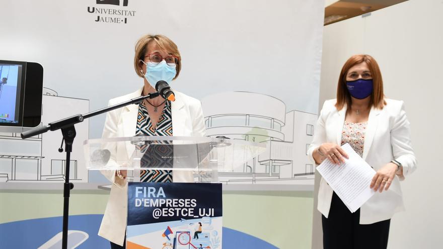 La Feria de Empresas llega a la UJI con oportunidades laborales para jóvenes
