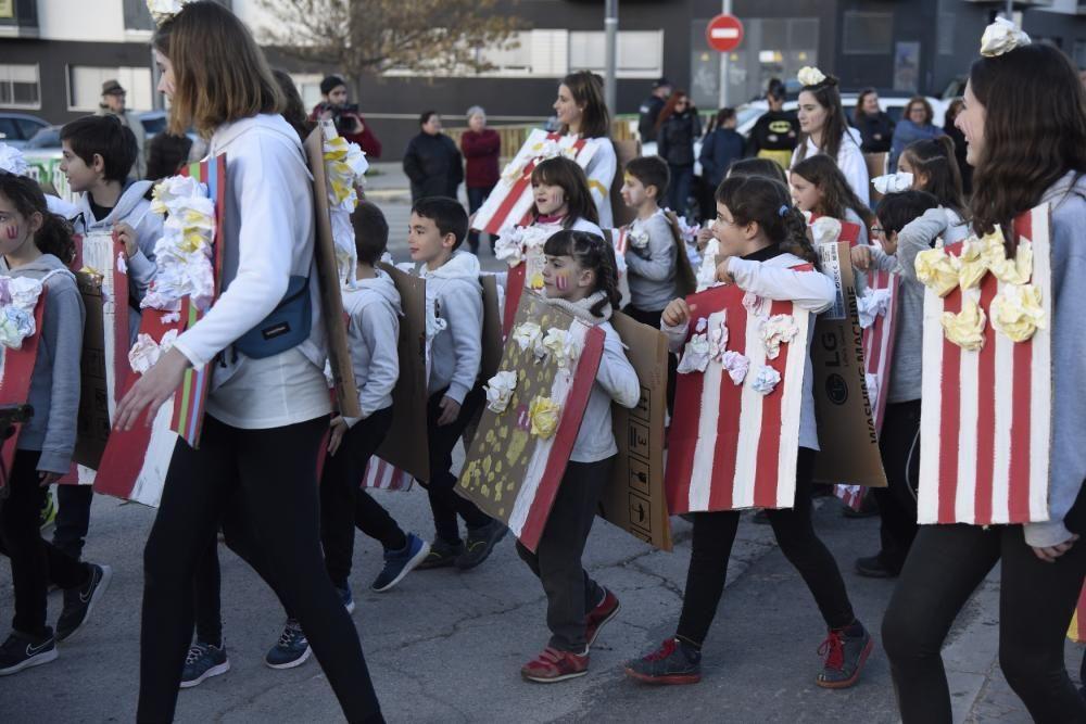 El Carnaval d''Artés en imatges