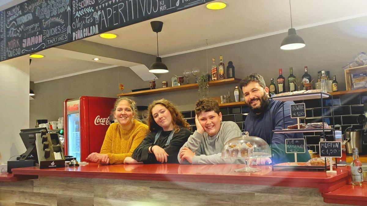 Hola Manola Café & Cosas Ricas, el valor de lo artesano en Castelló