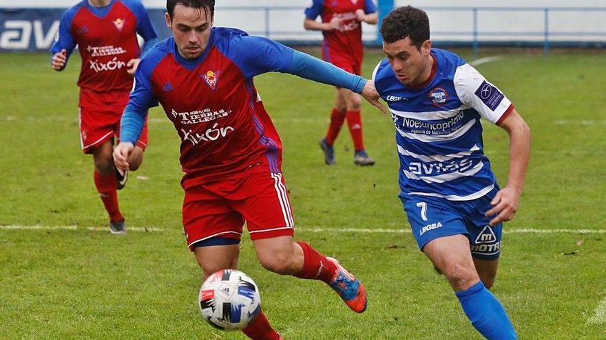 Así fue la jornada de la Tercera División asturiana: crónicas y resultados