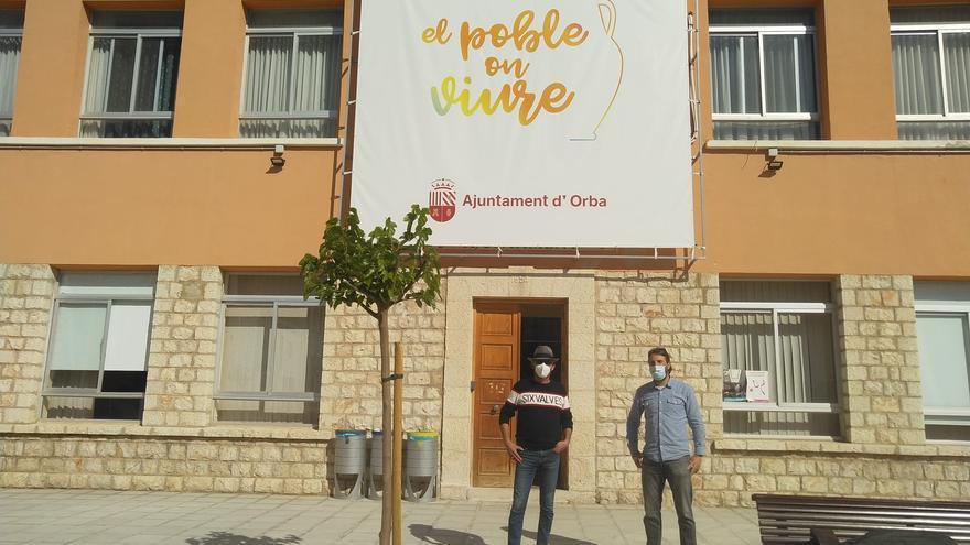 Daya Vieja será el segundo municipio de la provincia en poner en marcha la recogida de residuos puerta a puerta