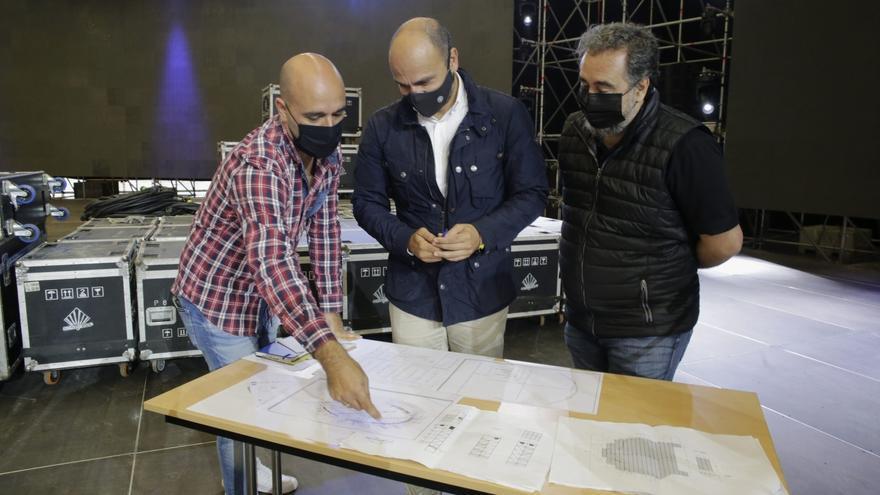 Santa Cruz saca a votación la elección del motivo del próximo Carnaval