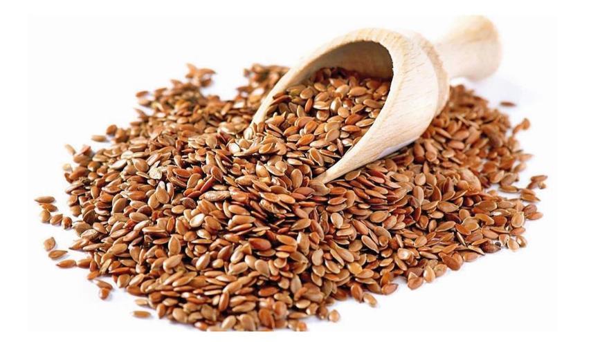 Adiós al estreñimiento con las semillas de lino - Levante-EMV