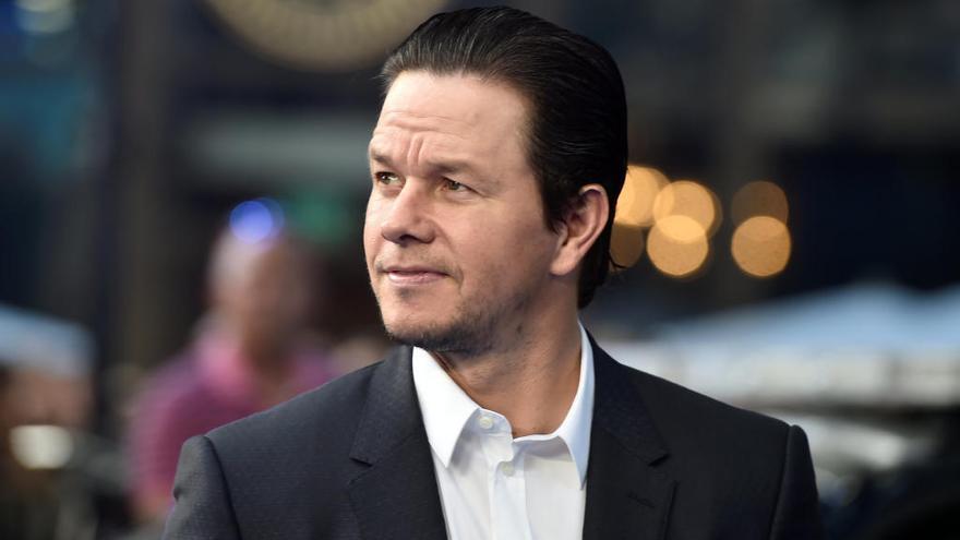 Mark Wahlberg, el actor mejor pagado del año según Forbes