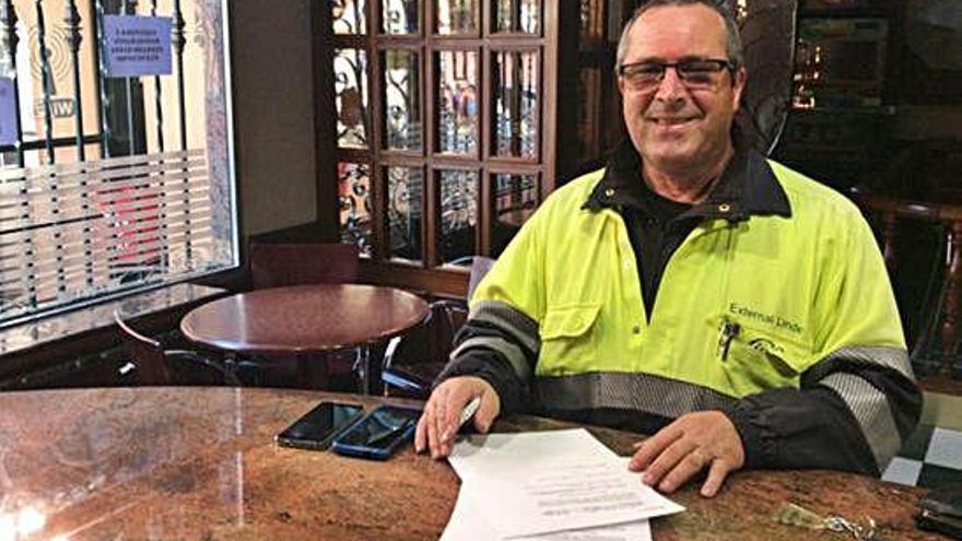 Habilitados ya un hotel y un hostal para ofrecer servicios básicos a trabajadores en Benavente