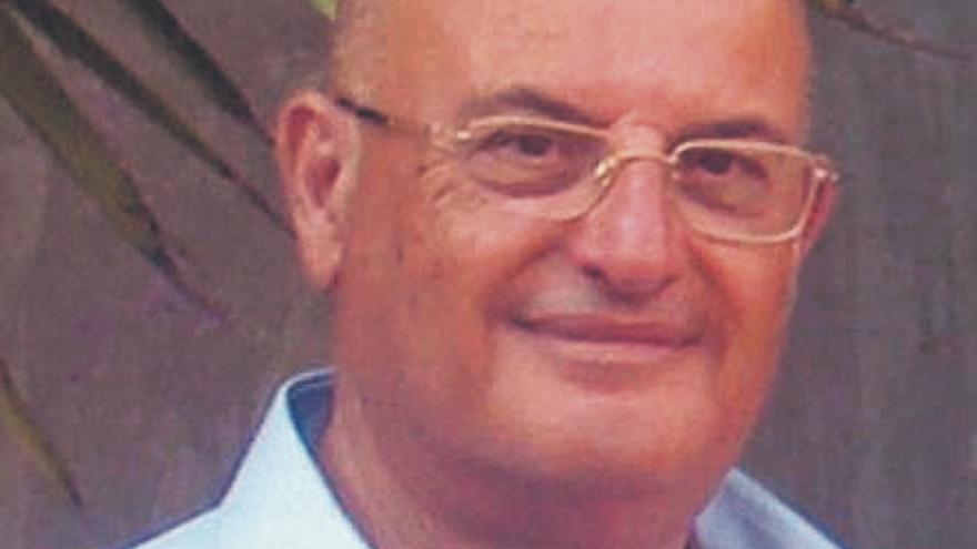 Fallece Francisco Vera,  exdirectivo del Comité  de Árbitros de Las Palmas