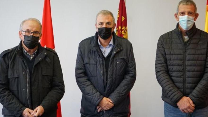 El Real Murcia empieza el año con dificultades añadidas